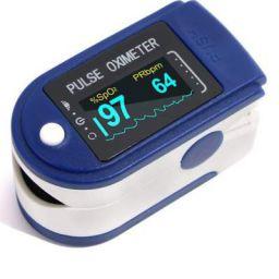 Meya Happy Fingertip Pulse Oximeter For Doctor's