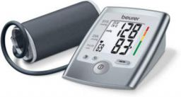 Beurer BM 35 Upper Arm Blood Pressure Monitor 5 Years Warranty Bp Monitor