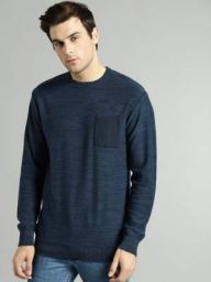 Roadster Sweater Upto 80% Off