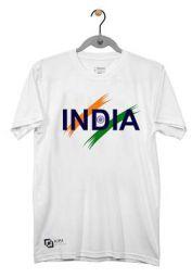 KIPA India Round Neck T-Shirt