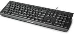 Lenovo K4802 Wired USB Desktop Keyboard