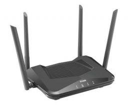 D-Link DIR-X1560 - AX1500 Wi-Fi 6 Router