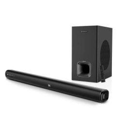 Zebronics Zeb-Juke Bar 6001 DWS PRO, 160W Multimedia Soundbar with Bluetooth Supporting