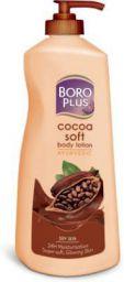 Boroplus Cocoa Soft Body Lotion