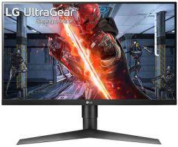 LG Ultragear 27-inch IPS FHD Gaming Monitor