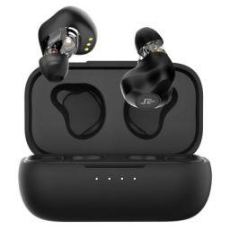 CrossBeats EVOLVE 2020 Dual Dynamic Drivers True Wireless Earbuds