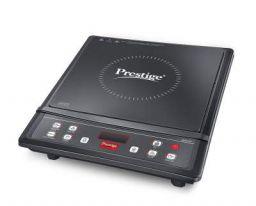 Prestige Iris 1.0 1200 Watt Induction Cooktop with Push Button