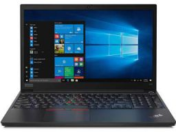 Lenovo ThinkPad E15 Intel Core i5 10th Gen 15-inch Full HD Thin and Light Laptop, 20RDS0NP00