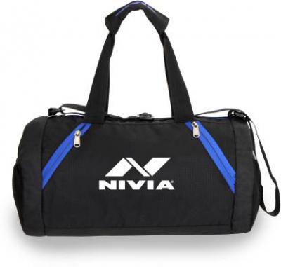 Nivia Beast Jr Gym Bag  (Multicolor, Kit Bag)