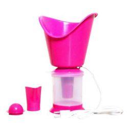 Healthgenie 3 In 1 Steam Sauna Regular Vaporizer (Pink)
