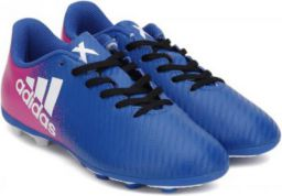 ADIDAS Boys Lace Football Shoes