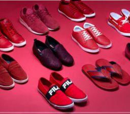 Amazon Top Brand Footwear Min. 71% Off | Puma, RedTape, Bata & More...