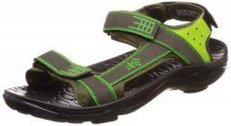 Liberty A-HA 9914-18N Men's Floaters Olive Green