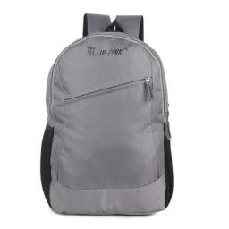 Dussle Dorf Polyester 20 Liters Grey Laptop Backpack