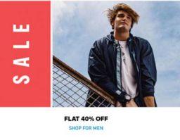 Adidas Shoes at Minimum 40% Off