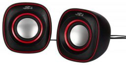 Terabyte TB-015 2.0 Speakers (Black)