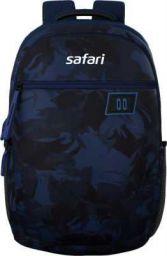 Safari 19 casual backpack blue 30 L Medium Backpack
