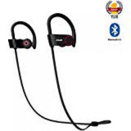 JAAP Wireless Bluetooth Earbuds deep bass with Free case 4.2 Sports Earphones