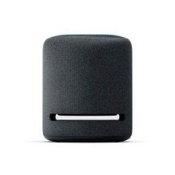 Echo Studio - Smart speaker with high-fidelity audio and Alexa (Black)