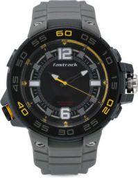 Fastrack 38044PP02 Trendies Analog Watch  - For Men