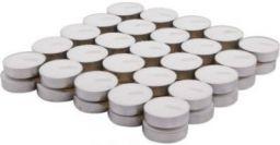 Flipkart SmartBuy 50Pcs White Candle  (White, Pack of 50)