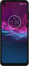 Motorola One Action ( 128 GB Storage, 4 GB RAM )