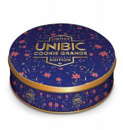 Unibic Cookie Grande Festive Cookies, Tin, 250g