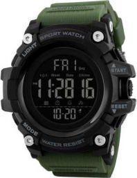 Skmei Gmarks -1384 Army Sports Digital Watch  - For Men