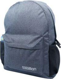 Billion BLN-1-Grey-HiStorage 25 L Laptop Backpack Grey