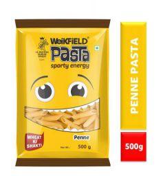 Weikfield Penne Pasta, 500g