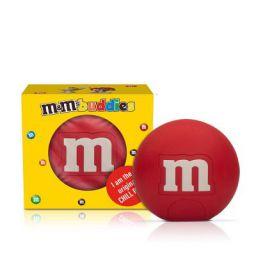 M&M's Round Candy Dispenser Toy 15cm Gift Pack with Milk Chocolate Candies, 45g, 283 g
