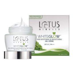 WHITEGLOW™ Skin Whitening & Brightening Gel Crème SPF-25 I PA+++ 40g