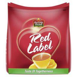 Red Label Tea Pouch, 1.5 kg