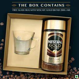 Nescafe Gold Connoisseur Instant Coffee  (200 g)