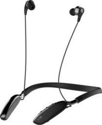 boAt Rockerz 385 Bluetooth Headset with Mic (Onyx Black, In the Ear)