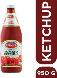 Cremica Tomato Ketchup, 1kg