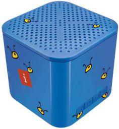 iBall Musi Kids - Wireless Mini Bluetooth Speakers for Kids