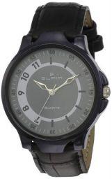 Elfin Analog Grey Dial Men's Watch-ELF-16B