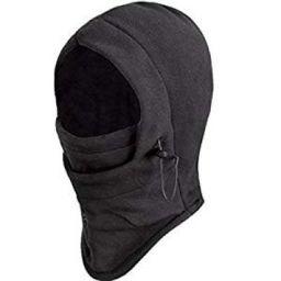 Seibertron Polar Fleece Balaclava Warm Full Face Cover Winter Camping Ski Hiking Snow Mask Beanie Cs Hat