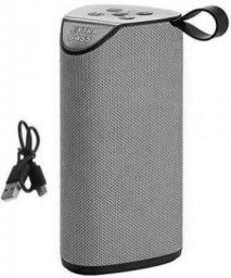 Oxhox FLIP PRO IPX7 Waterproof Bluetooth Speaker with Party Boost 15 W Bluetooth Speaker (Silver, 5.1 Channel)