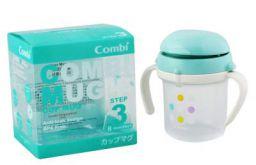 Combi Cup Mug (White/Blue)