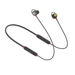 Infinity Glide 120 Metal in-Ear Wireless Flexband Earphones, with Bluetooth 5.0 and IPX5 Sweatproof