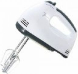 westturn 1278 180 W Electric Whisk  (White)