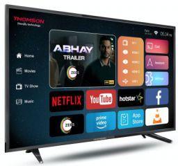 Thomson UD9 102cm (40 inch) Ultra HD (4K) LED Smart TV