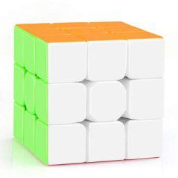 Popsugar - THEQY521 High Speed 3x3x3 Cube, Multicolor