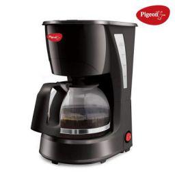 Pigeon Coffee Maker Brewster, Black