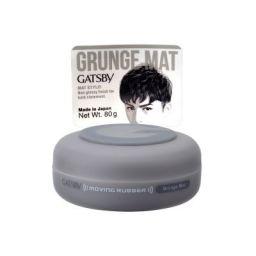 Gatsby Moving Rubber, Grunge Mat, 80g