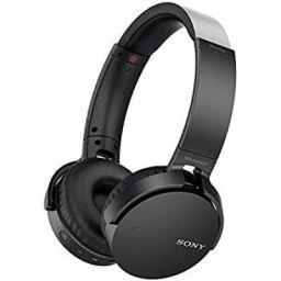 Sony Extra Bass MDR-XB650BT Wireless Headphones