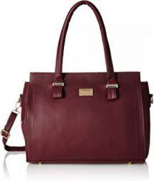 Nelle Harper Women's Shoulder Bags Minimum 77% Off