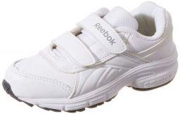 Reebok Boy's Champ Kc Lp Boat Shoes